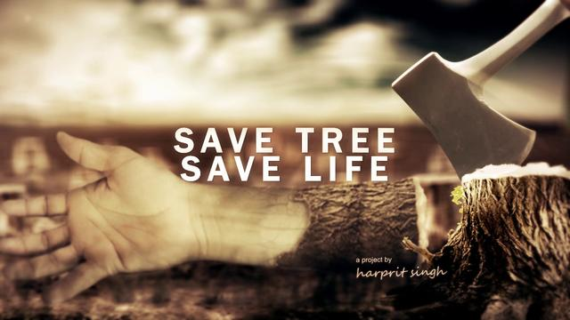 save paper save trees essay